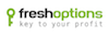 FreshOptions | Rebate bonus