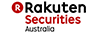 Red Pocket Promotion from Rakuten Securities Australia